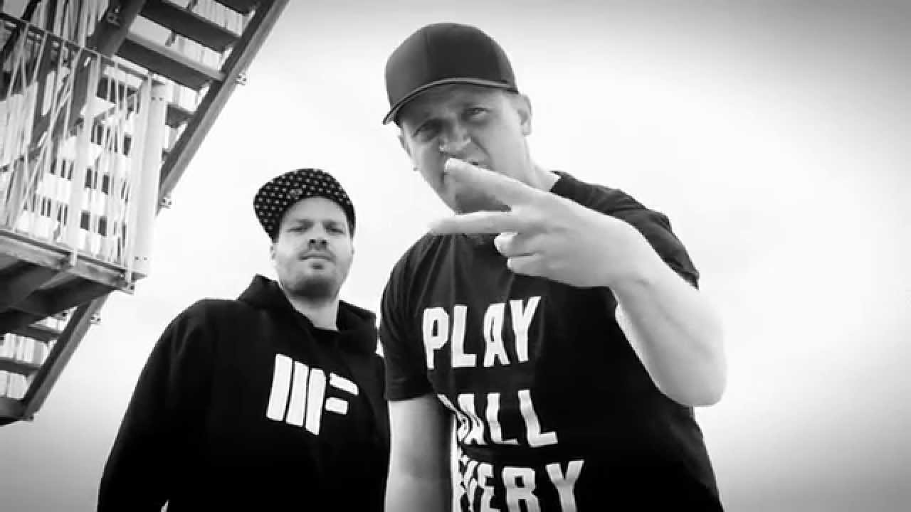MF-PRODUCTION FEAT. TATWAFFE (DIE FIRMA) - TITELVERTEIDIGER