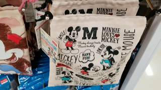 HskyArt Shopping AtLA At Los Angeles | disney mickey mouse merch 2018 HSKY