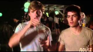The Boys Next Door Theatrical Trailer - Charlie Sheen & Maxwell Caulfield 1985