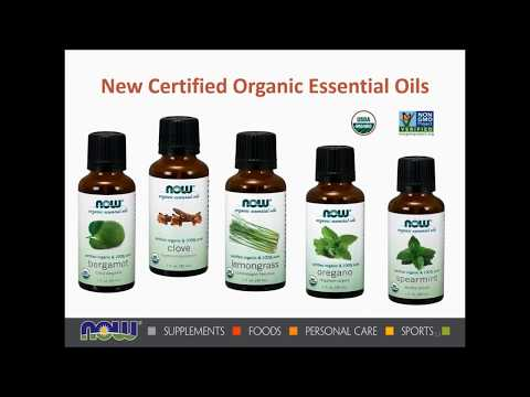 Image result for pictures of essential oils now sports