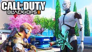 Black Ops 3 Funny Moments! - (Terrible Jokes, Epic Killcams, Glitches)
