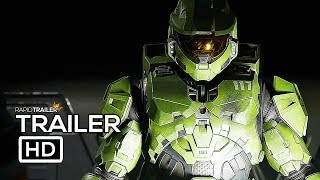 HALO 6: INFINITE Official Trailer (E3 2019) Xbox One Game HD
