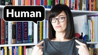 Human, man, human being – które to człowiek? | Po Cudzemu #194