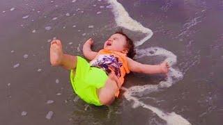 FUN AND FAILS ★ FUNNY VINE ★ Веселые моменты с младенцами терпят неудачу #2