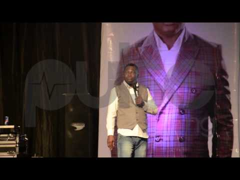 Watch Standing Ovation Live Comedy PART 2  - Pulse TV Exclusive