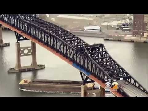 Countdown To Chaos On The Pulaski Skyway
