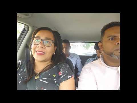 Vision Sobre Ruedas , Entrevista a Jade Riveras