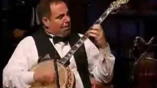 Waiting for Robert E Lee Down Yonder with Buddy Wachter - Banjo, Conducted by Albert E Moehring