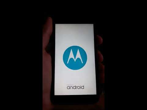Moto-G not booting/ recovery not working/ not doing factory reset