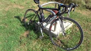 Planet X RT58 - endurance bike review
