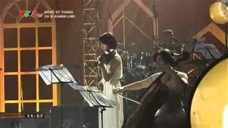 Điều hoang đường nhất - Khánh Linh liveconcert