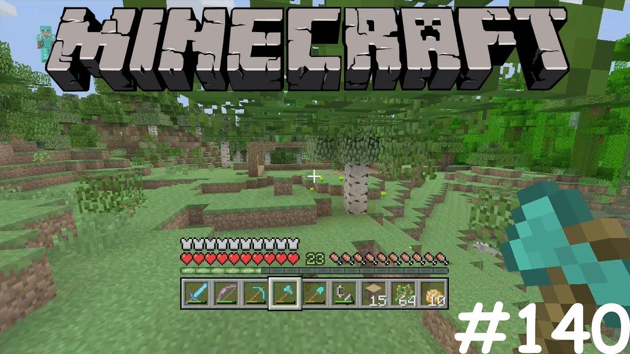 Lets Play Together Minecraft Xbox Deutsch HD Spiele - Minecraft xbox spielen
