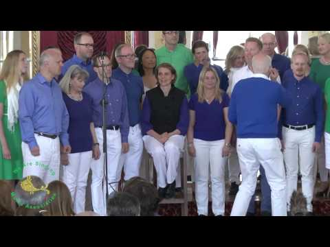 Festival Concert – We Are Singing Adriatic 2017 International Choral Festival Croatia & Slovenia