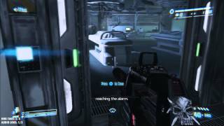 Aliens: Colonial Marines - All Collectables Guide (level 7)