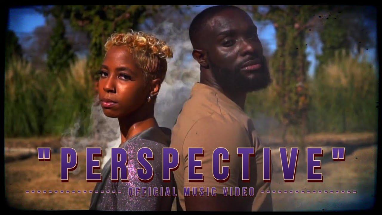 "Christian Rap | Ngozi Onwumere - ""Perspective"" | (@ChristianRapz) #ChristianRap"