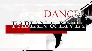 Bachata Sensual | Fabian and Livia | Dance Vida | Sweden