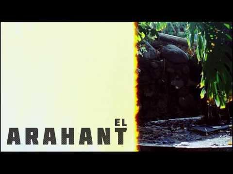 Benjamín Saiz - El Arahant - Disco Completo 2015