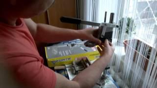 Обзор стойки для дрели Forte DS 4360. Browse rack drills Forte DS 4360 .