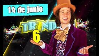 TRENDING 14 JUNIO - LUISITO COMUNICA 6M, EL PISO ES LAVA, #TLAXCALA Y MÁS.