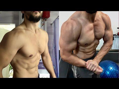 Главный гормон, для роста мышечной массы