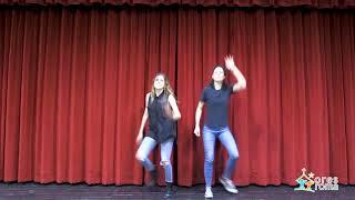 Memo Dance - ORES 2018
