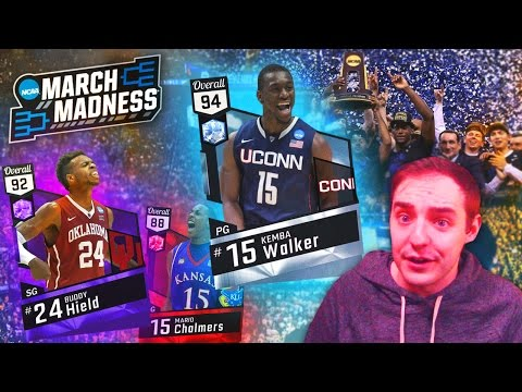 NBA 2K17 My Team CAMPUS HEROS? DIAMOND KEMBA? PROMO PACK PREDICTIONS!