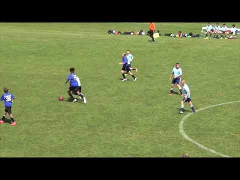 Sporting Columbia 04 vs Pandemonium