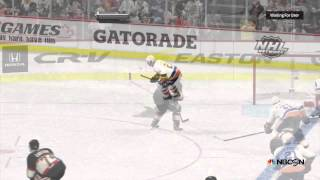 NHL® 15 28-6 in shots defense wins championships Thumbnail