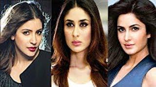 Download Video 5 Artis Bollywood India Tercantik, Terseksi dan Terpanas MP3 3GP MP4