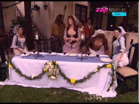 ZAP Novelas - O Canal por Satélite Mais Visto de Angola