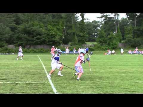 Reid Quattlebaum Lacrosse Highlight Video