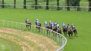 Vidéo de la course PMU PRIX DE SAINT-MORITZ