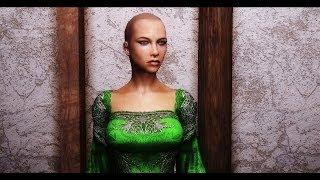 SC - Noble Dresses - Skyrim Mod