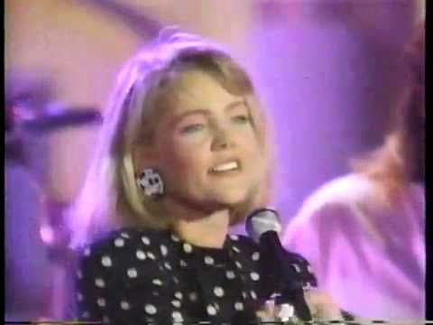 Belinda Carlisle - Mad About You (Solid Gold 1986)