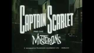 "Captain Scarlet The Abridged Series #1 ""The Mysterons"" Part 1"
