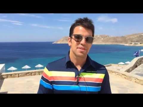 Greece Luxury Yoga Retreat review: Yoga Escapes