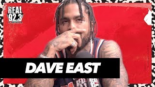 Dave East | Dave East Videos, Downloads, Information and