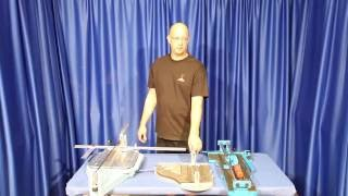 Ceramic Tile Cutter Shootout - Ishii, Superior and Sigma