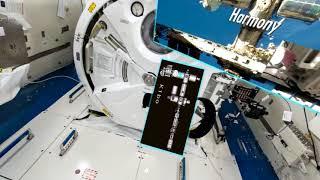 International Space Station TOUR VR 2018 trailer