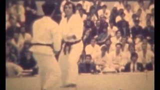 Download DOMINIQUE VALERA AT WUKO WORLD CHAMPIONSHIPS PARIS 1972 Mp3 and Videos
