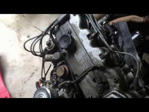 Mitsubishi Mighty Max Performance
