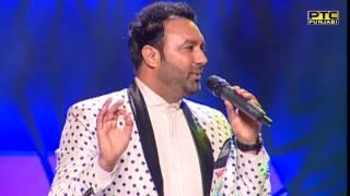Lakhwinder Wadali Unplugged & Live   Voice Of Punjab Season 7   PTC Punjabi