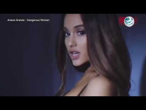 Ariana Grande cancela conciertos en la Arena Monterrey