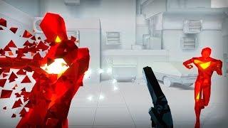 VR Speedrunning