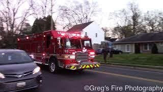 Montgomery County Rescue Squad…