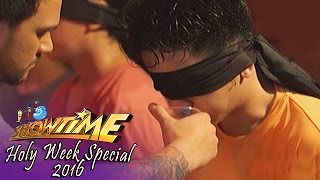 It's Showtime Holy Week Special 2016: Fraternity | Brod