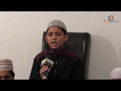 Istiqbal-e-Rabi-Ul-Awwal | Ashton Under Lyne | YQNC