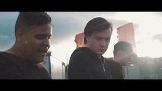Смотреть клип Justin Mylo - Paradigm