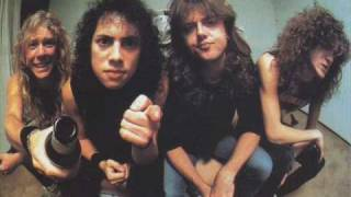 Metallica - The Frayed Ends Of Sanity (Subtitulos Español e Ingles)