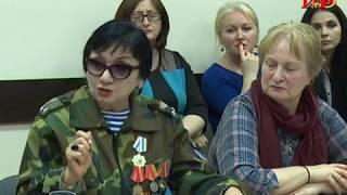 23-ӕм ноябры цытӕн тымбыл фынг. 23.11.2017.